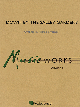 Product Cover for Down by the Salley Gardens