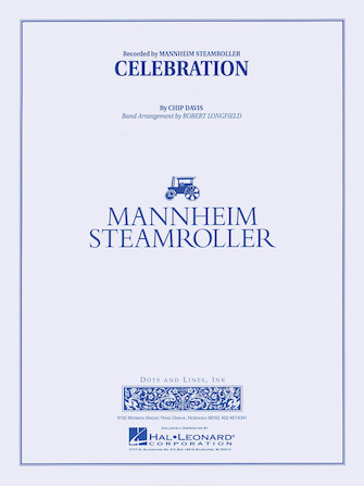 Product Cover for Celebration