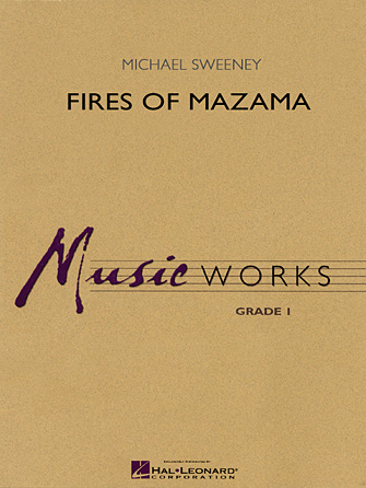 Product Cover for Fires of Mazama