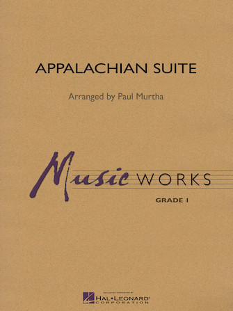 Product Cover for Appalachian Suite