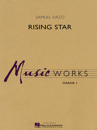 Product Cover for Rising Star