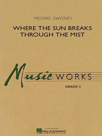 Product Cover for Where the Sun Breaks Through the Mist