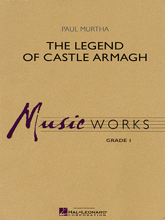 Product Cover for The Legend of Castle Armagh