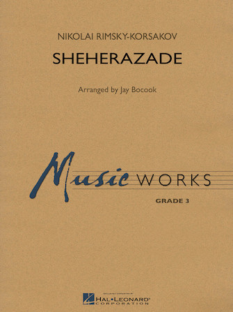 Product Cover for Sheherazade