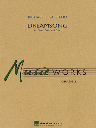 Product Cover for Dreamsong