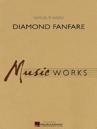 Product Cover for Diamond Fanfare