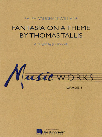 Product Cover for Fantasia on a Theme by Thomas Tallis
