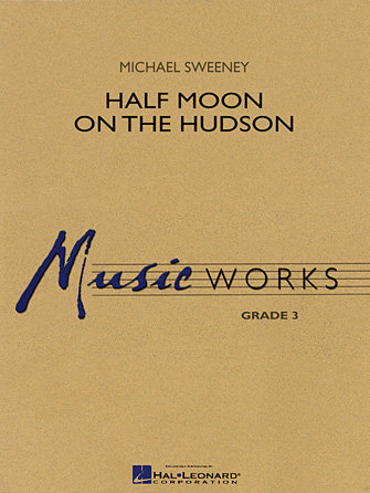 Product Cover for Half Moon on the Hudson