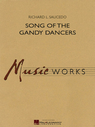 Product Cover for Song of the Gandy Dancers