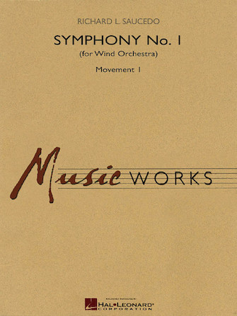 Product Cover for Symphony No. 1 – Movement 1