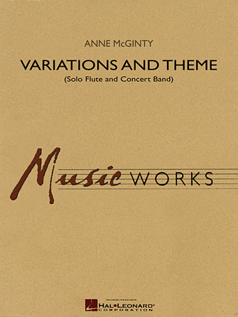 Product Cover for Variations and Theme