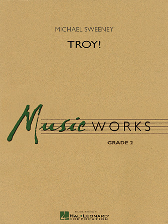 Product Cover for Troy!