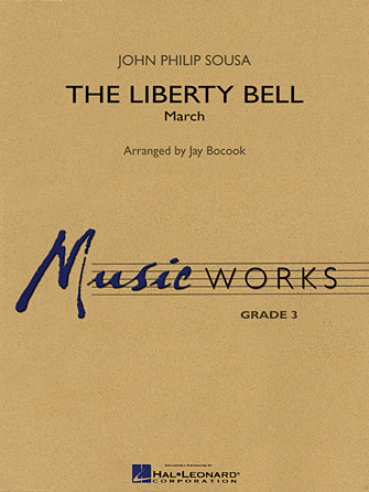 Product Cover for The Liberty Bell
