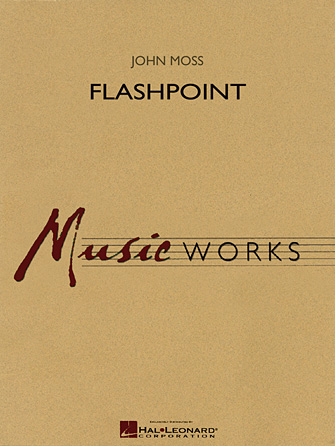 Product Cover for Flashpoint