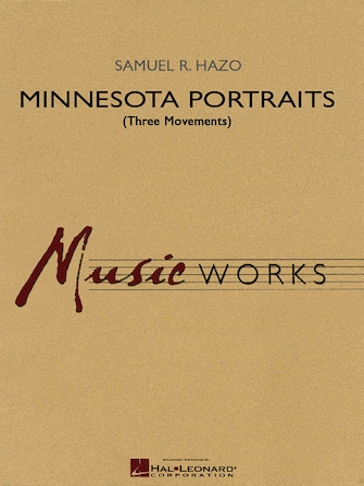 Product Cover for Minnesota Portraits – Complete Set