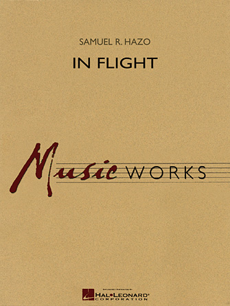 Product Cover for In Flight