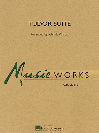 Product Cover for Tudor Suite