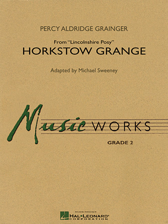 Product Cover for Horkstow Grange