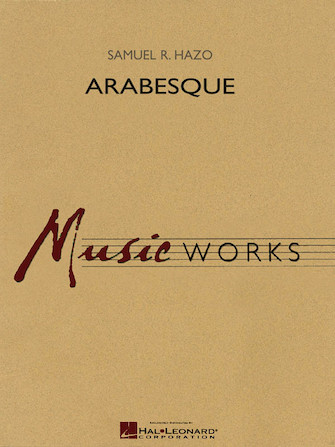 Product Cover for Arabesque