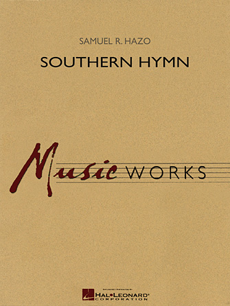 Product Cover for Southern Hymn