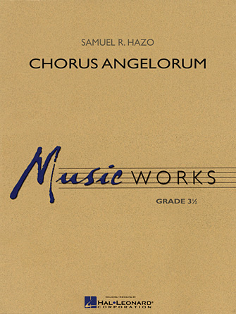 Product Cover for Chorus Angelorum