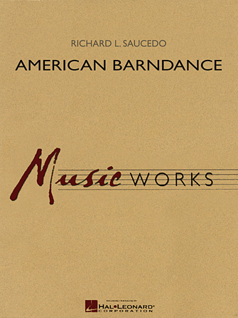 American Barndance
