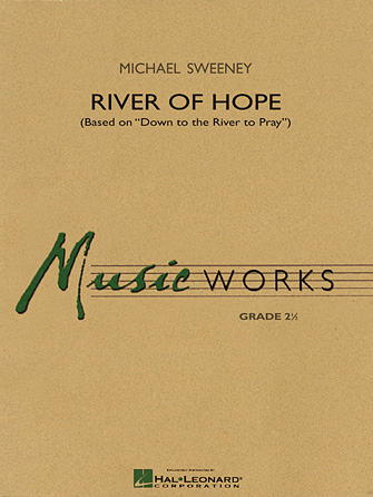 Product Cover for River of Hope