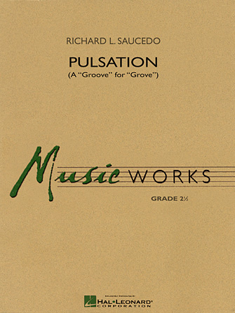 Product Cover for Pulsation