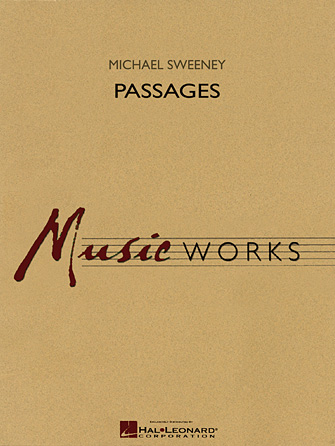 Product Cover for Passages