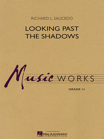 Product Cover for Looking Past the Shadows