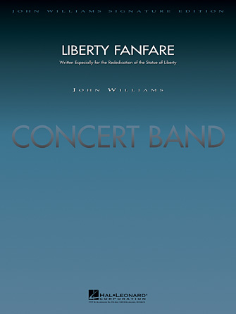 Product Cover for Liberty Fanfare