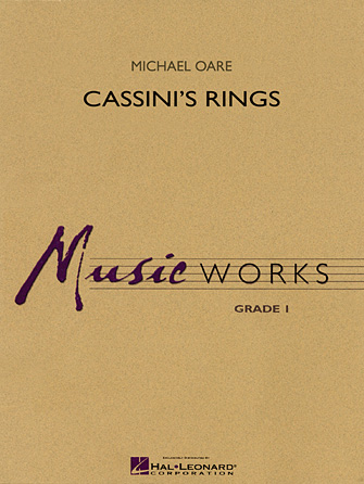 Product Cover for Cassini's Rings