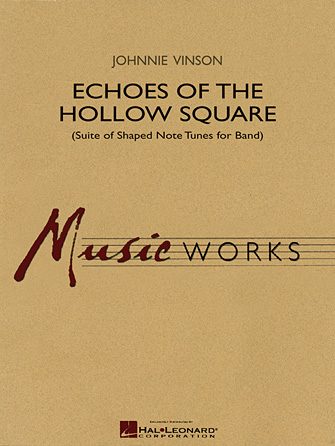 Product Cover for Echoes of the Hollow Square
