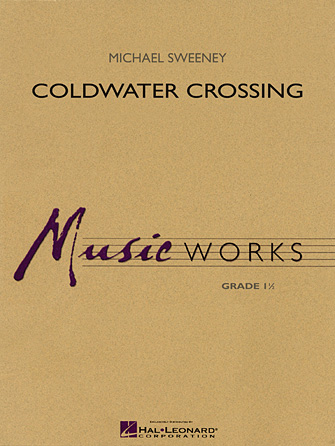 Product Cover for Coldwater Crossing