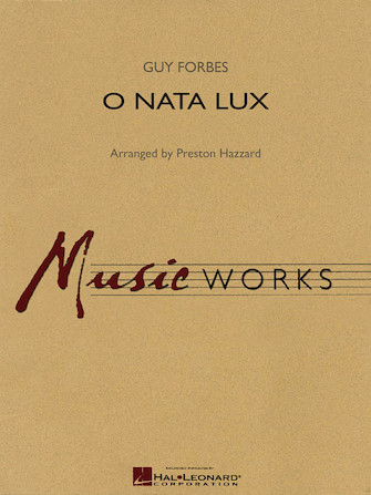 Product Cover for O Nata Lux