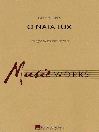 O Nata Lux | Hal Leonard Online