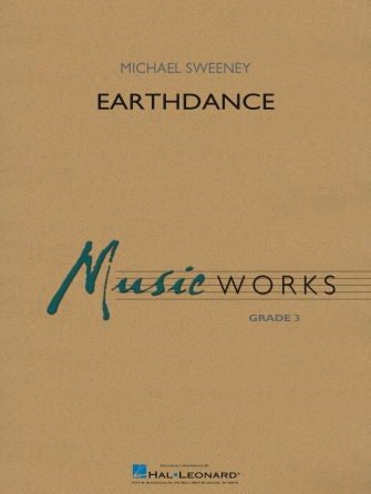 Product Cover for Earthdance