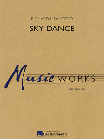 Product Cover for Sky Dance