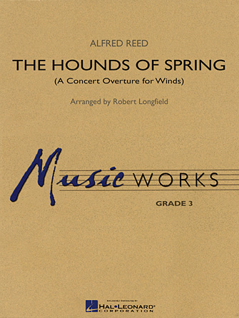 Product Cover for The Hounds of Spring