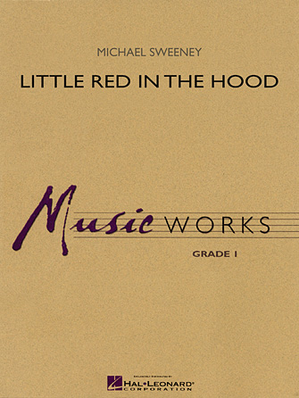 Product Cover for Little Red in the Hood