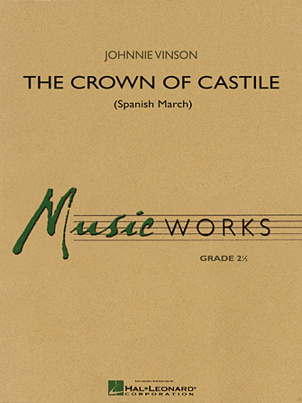 Product Cover for The Crown of Castile