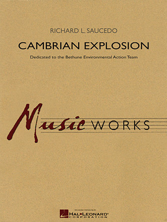 Product Cover for Cambrian Explosion