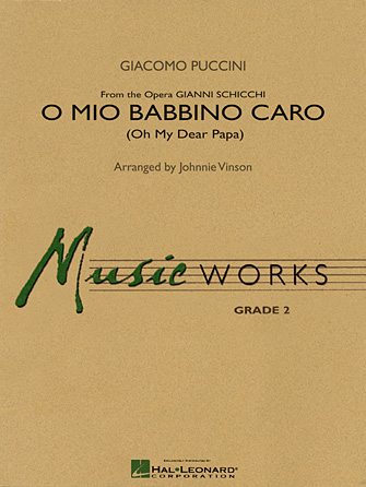 Product Cover for O Mio Babbino Caro