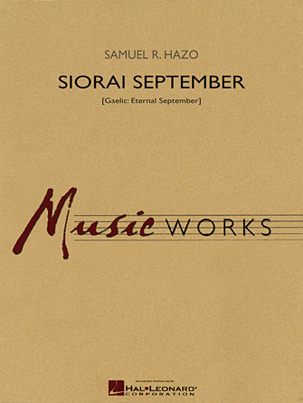 Product Cover for Siorai September