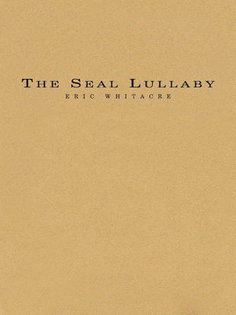 Product Cover for The Seal Lullaby