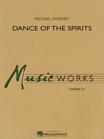 Product Cover for Dance of the Spirits