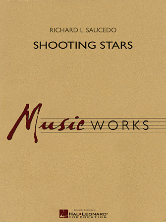 Product Cover for Shooting Stars