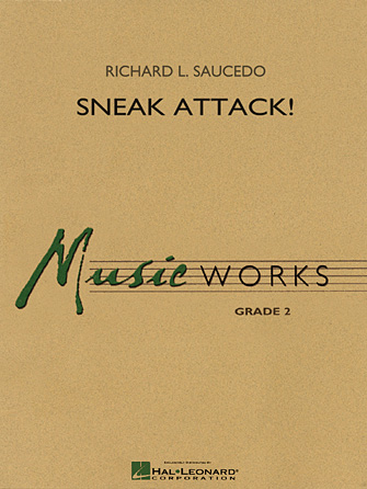 Product Cover for Sneak Attack!