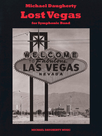 Product Cover for Lost Vegas