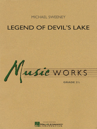 Product Cover for Legend of Devil's Lake